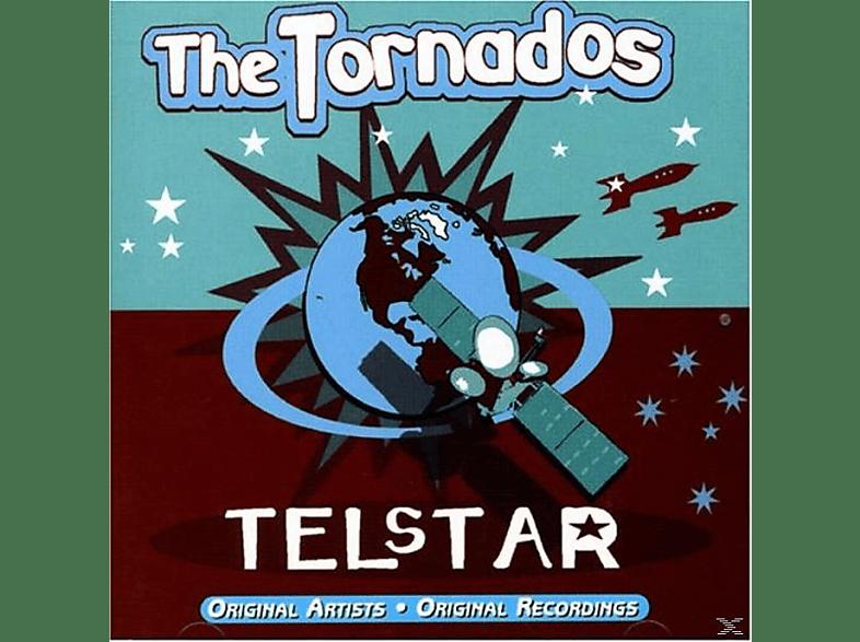 The Tornados - Telstar [CD]