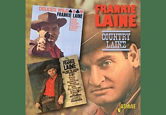 Frankie Laine - Country Laine  - (CD)