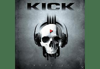 Kick - Memoirs  - (CD)