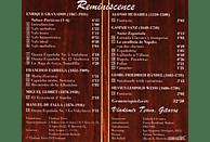 Vladimir Tervo - Reminiscence [CD]