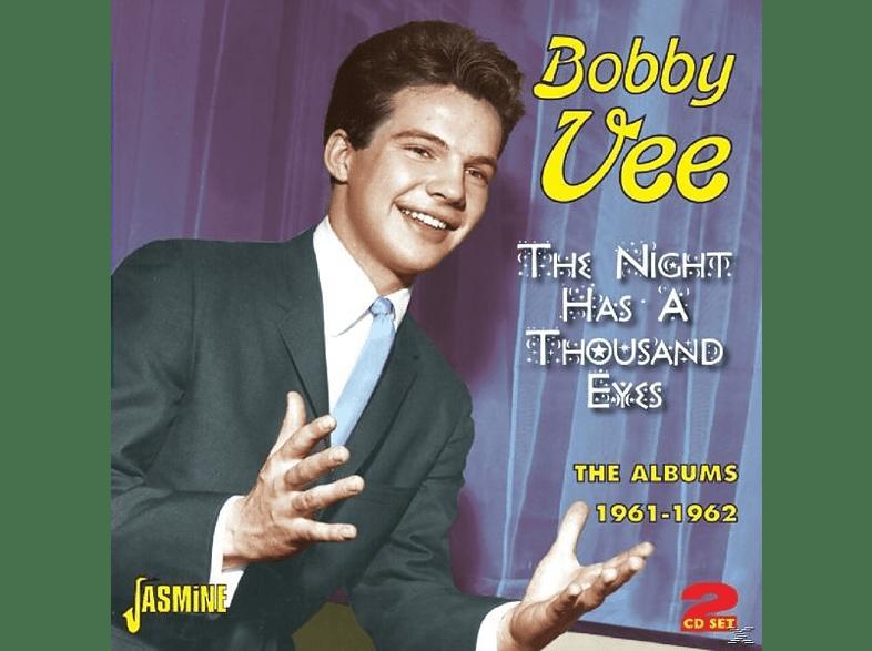 Bobby Vee - The Night Has A 1000 Eyes [CD]