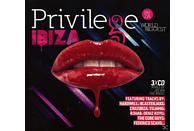 VARIOUS - Privilege Ibiza [CD]