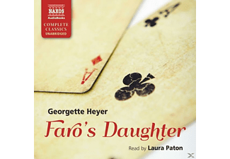Faro's Daughter - 7 CD - Literatur/Klassiker