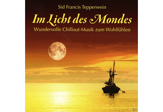 Sir Francis Tepperwein - Im Licht Des Mondes  - (CD)