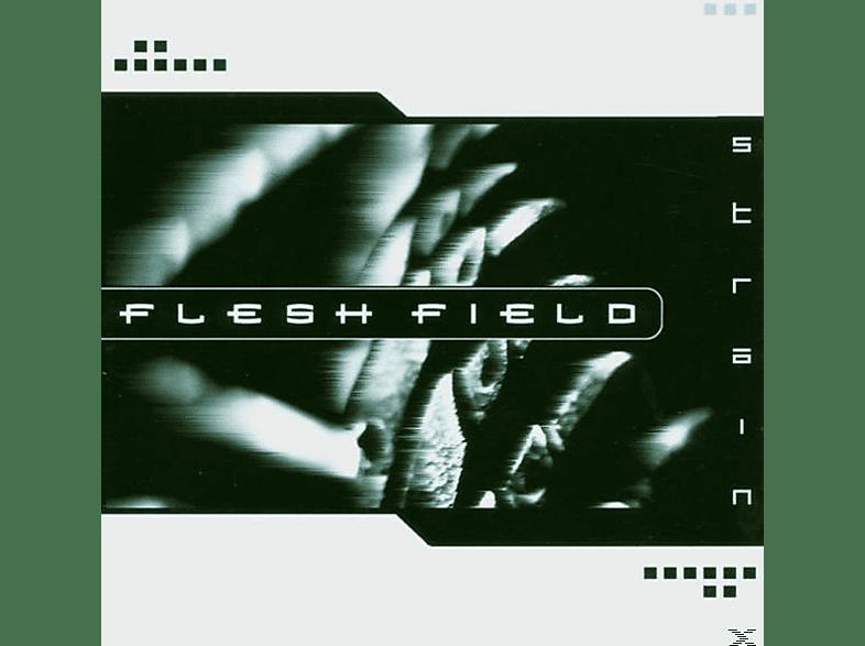 Flesh Field - Strain [CD]