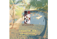 various/chris montana - 8 seasons square 6 [CD]