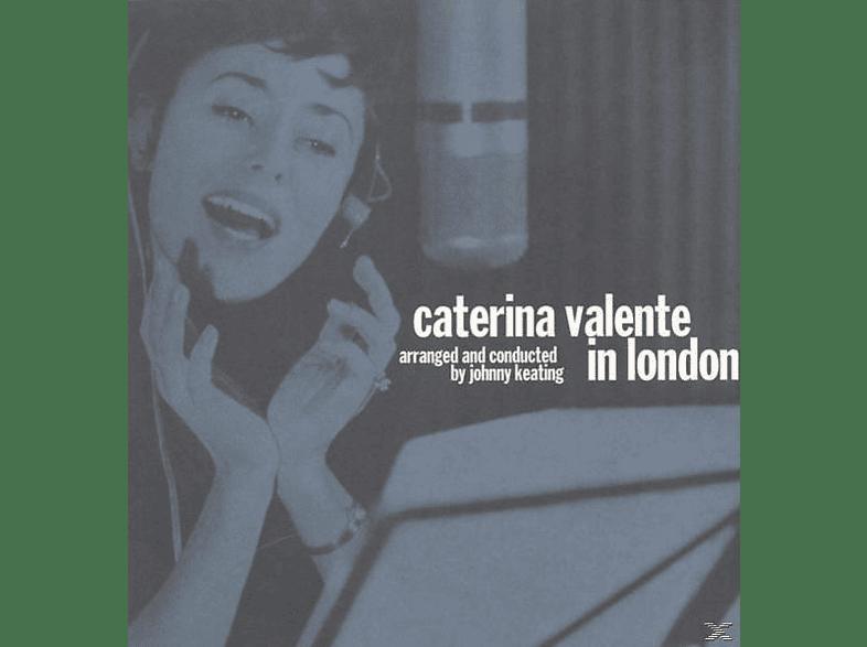 Caterina Valente - Caterina Valente In London [Vinyl]