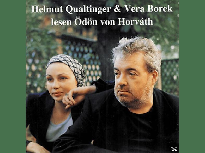 Qualtinger,Helmut/Borek,Vera - Mord In Der Mohrengasse - (CD)