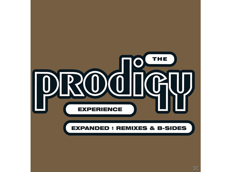The Prodigy - Experience/Expanded (Re-Issue) [CD]