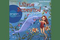 Catherine Stoyan - Liliane Susewind.Delphine in Seenot - (CD)