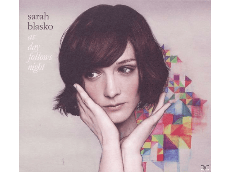 Sarah Blasko - As Day Follows Night [CD]