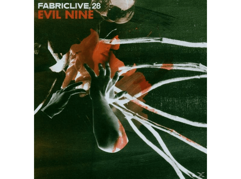 Evil Nine - Fabric Live 28 [CD]