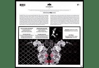 Gewandhausorchester Leipzig, Masur, Timm - Werke Für Violoncello  - (Vinyl)