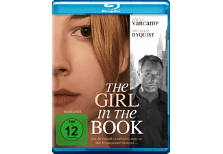 The Girl in the Book Blu-ray