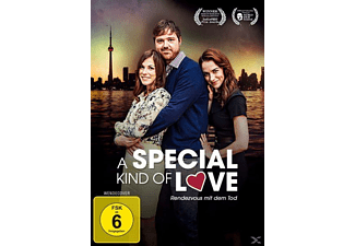 A Special Kind of Love - Rendezvous mit dem Tod DVD