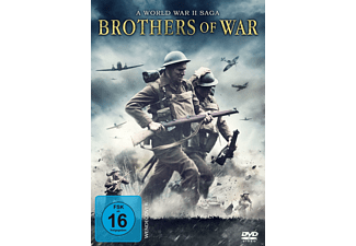 Brothers of War DVD