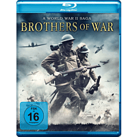Brothers of War Blu-ray