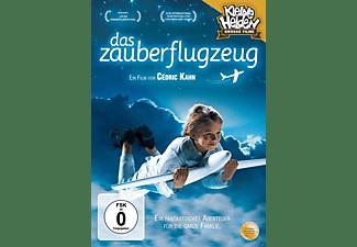 Das Zauberflugzeug DVD
