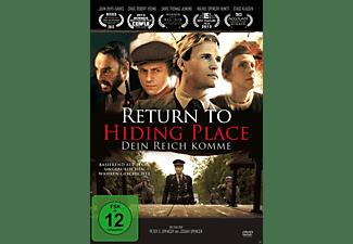Return to Hiding Place - Dein Reich komme DVD