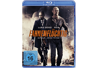 Fahnenflüchtig - Get Out... Or Die Trying Blu-ray