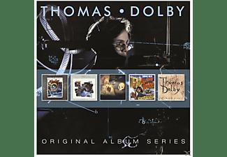 Thomas Dolby - Original Album Series  - (CD)