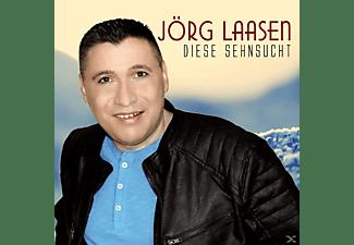 Jörg Laasen - Diese Sehnsucht  - (CD)