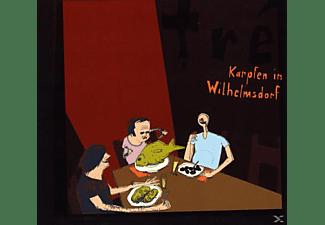 Tré - Karpfen In Wilhelmsdorf  - (CD)