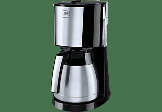 MELITTA 1017-08 Enjoy Top Filterkaffeemaschine  Schwarz