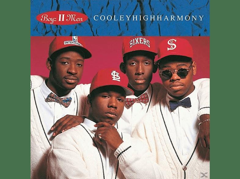 Boyz II Men - Cooleyhighharmony [Vinyl]