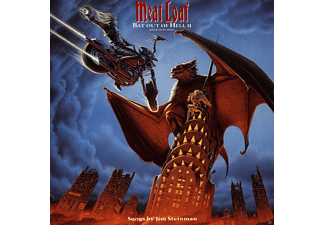 Meat Loaf - Bat Out Of Hell Vol.2  - (CD)