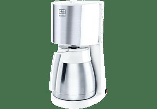 MELITTA 1017-07 Enjoy Top Filterkaffeemaschine  Weiß