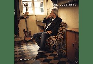 Uwe Jesdinsky - Jumping Blues  - (CD)