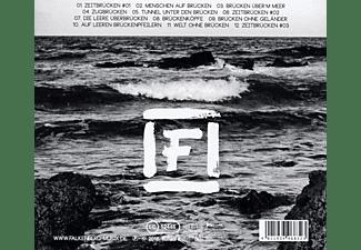 Falkenberg - Menschen auf Brücken  - (CD)