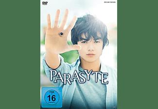 Parasyte DVD