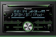 PIONEER FH-X840DAB Autoradio 2 DIN (Doppel-DIN), 50 Watt