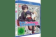 Love, Chunibyo & Other Delusions! - Heart Throb [Blu-ray]
