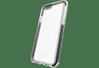CELLULAR LINE 37808, Backcover, Apple, iPhone 7 Plus, iPhone 8 Plus, Schwarz/Transparent