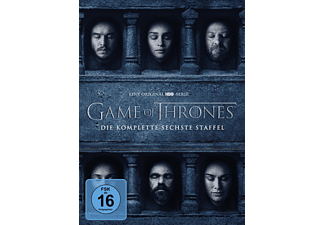 Game of Thrones Staffel 6 [DVD]