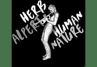 Herb Alpert - Human Nature  - (CD)
