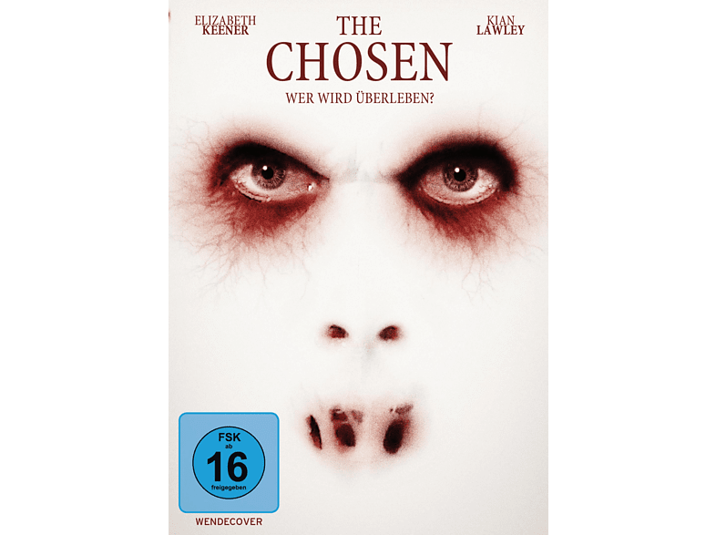 The Chosen [DVD]