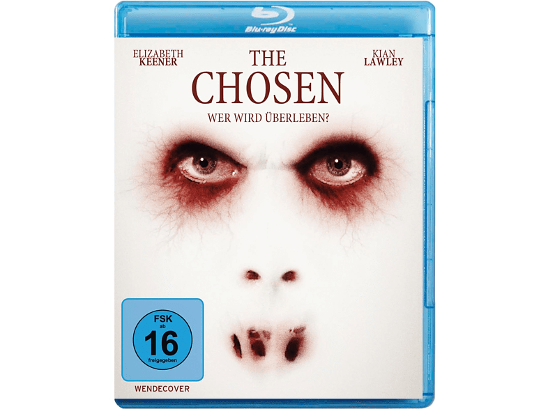 The Chosen [Blu-ray]