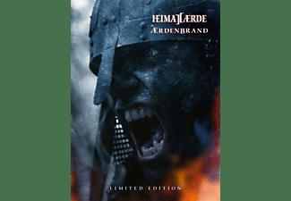 Heimataerde - Aerdenbrand (Ltd.Box Edition)  - (CD)