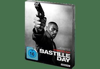 Bastille Day - Steelbook Edition [Blu-ray]