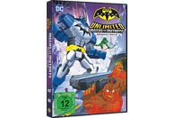 Batman Unlimited: Mechs vs. Mutants [DVD]