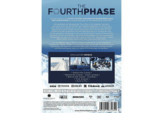 The Fourth Phase DVD