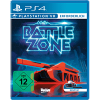 Battlezone [PlayStation 4]