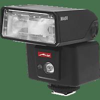 METZ M400 Systemblitz für Sony (40, TTL)