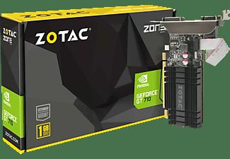 ZOTAC GeForce® GT 710 ZONE Edition 1GB DDR3 (ZT-71301-20L) (NVIDIA, Grafikkarte)