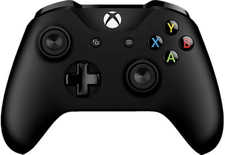 MICROSOFT Xbox Wireless Controller Black