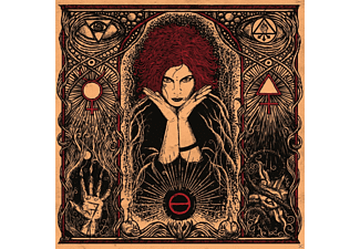 Jess And The Ancient Ones - Jess And The Ancient Ones  - (CD)